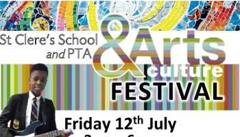 Arts & Culture Festival 12th July 2019