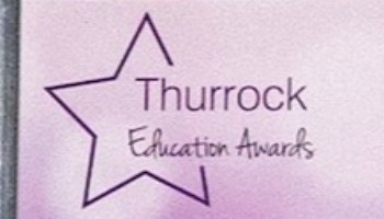 Thurrock Teaching awards Winner!
