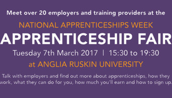 Apprenticeship Fair