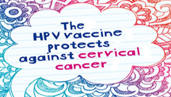 Years 8 and 9 girls HPV Vaccinations