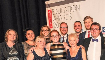2017 Education Awards
