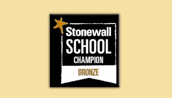 Stonewall Bronze Award