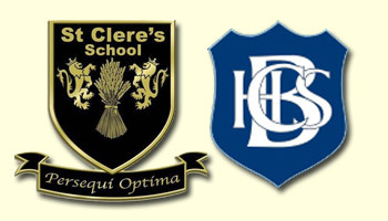 St Clere's and Brentwood County High
