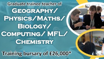 Teacher Training Events this Week