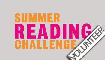 Summer Reading Challenge Volunteers