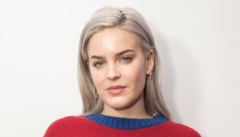 Ex-student Anne-Marie releases debut album