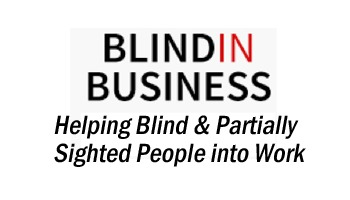 Blind and VI Workshop