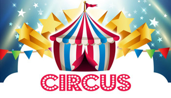 The Circus is at Arthur Bugler!