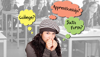 College / Sixth Form Open Evenings