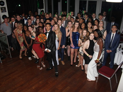 Sixth Form Ball 2018