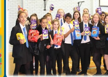 EASTER NEWSLETTER - Please view our Newsletter section to read our Easter edition