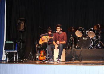 BTEC MUSIC EVENING