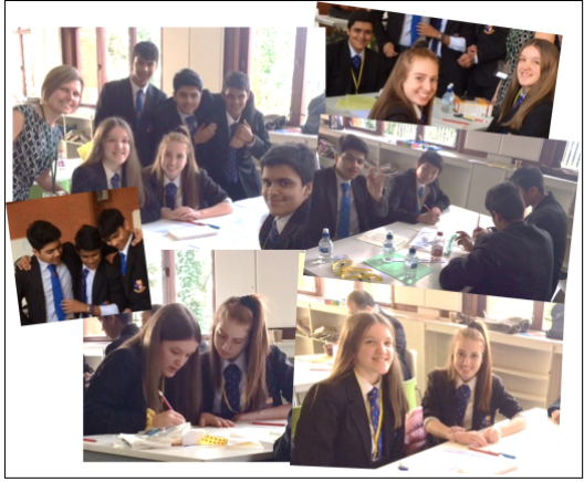 Maths Feast