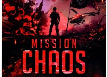 Young Writers Presents, MISSION CHAOS