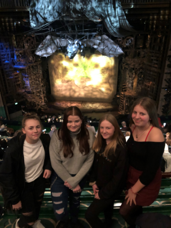 Wicked with Students