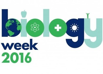 BIOLOGY WEEK 2016 REPORT