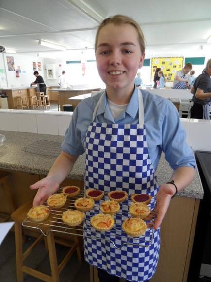 Pastry y10 hospitality
