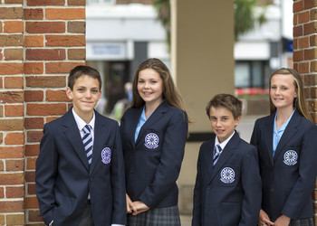 Interested in knowing more about The Grange School?