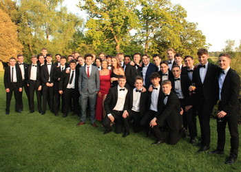 Year 13 last day and prom photos