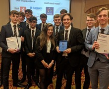 Young enterprise may westkentfinal 2019