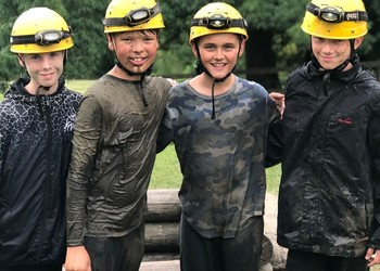 Activities Week 2019: A few photos