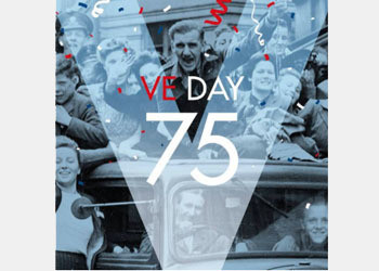 Marking the 75th Anniversary of VE Day