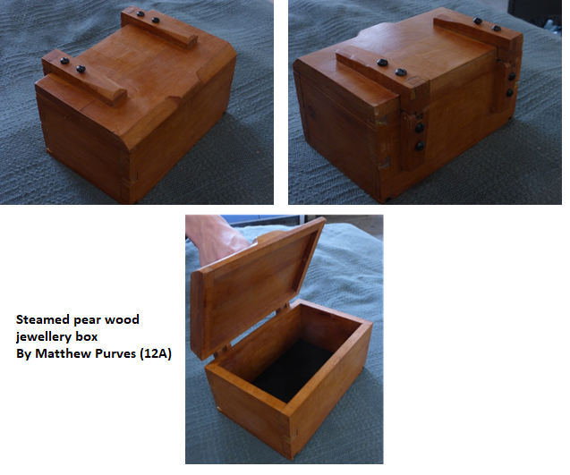 Matthew purves box