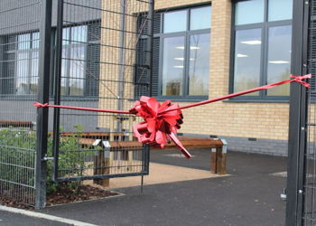 New maths and ICT centre ready for business