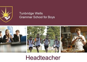 Headteacher recruitment