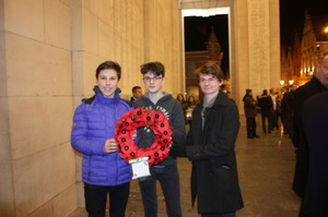 Year 9 Ypres