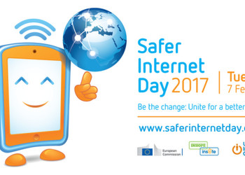 Safer Internet Day - Years 7 and 8 programme at TWGSB