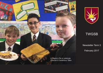 Headteacher's February Newsletter