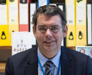 Simon Marsh Acting Headteacher