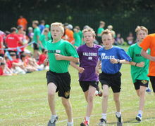 Sports day 2017 2