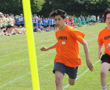 Sports day 2017 8