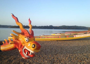 Please sponsor our Dragon Boat crew - Money raised will go to the PE Department