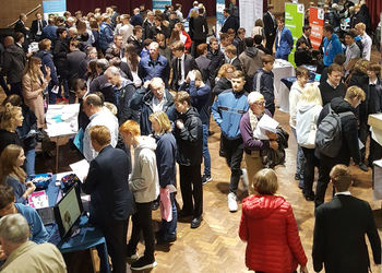 Joint Careers Fair with Skinners and TWGGS