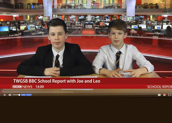 TWGSB BBC School Report 2018