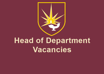 Head of MFL and Head of Music vacancies