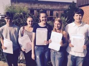 A Level 2016 top students large