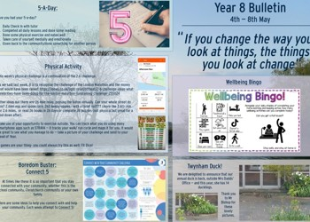 Weekly Bulletin Issue 5