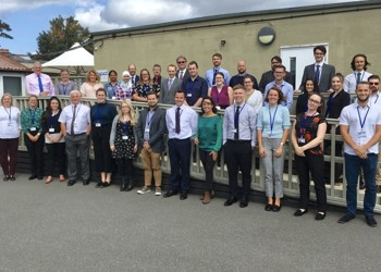 2019 SCITT Trainees Start Their School Placements