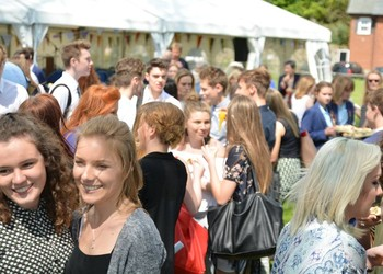 Twynham Sixth Form - Year 13 Commencement Ceremony