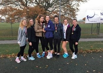 Year 13 Netball Tournament