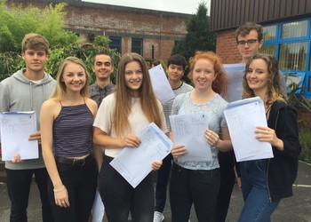 Twynham School A-Level Results 2017 - Yet another superb year!