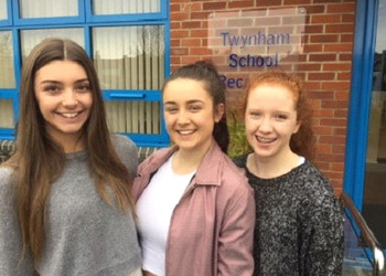 Dance Schools for Twynham Sixth Form students