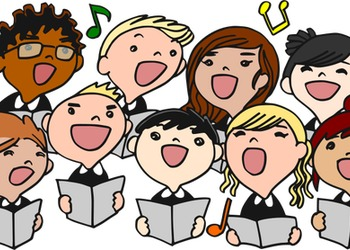 Year Two Choir