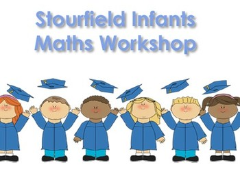 Reception Maths Workshop