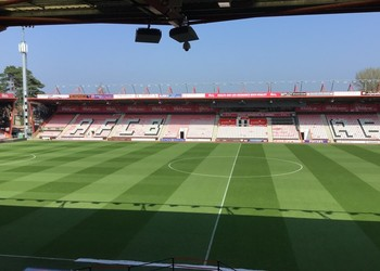 AFC Bournemouth SEND Visit