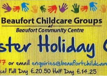 Beaufort Childcare Group - Easter Holiday Club